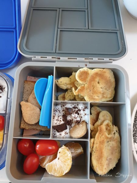 Little Lunch box