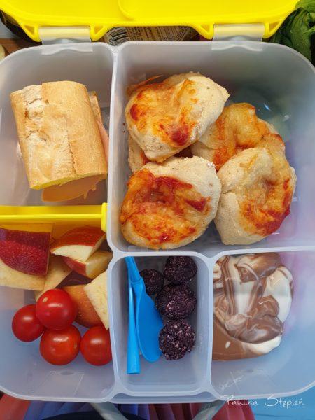 Pudełko B.Box spory lunchbox