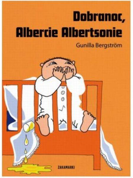 Dobranoc Albercie