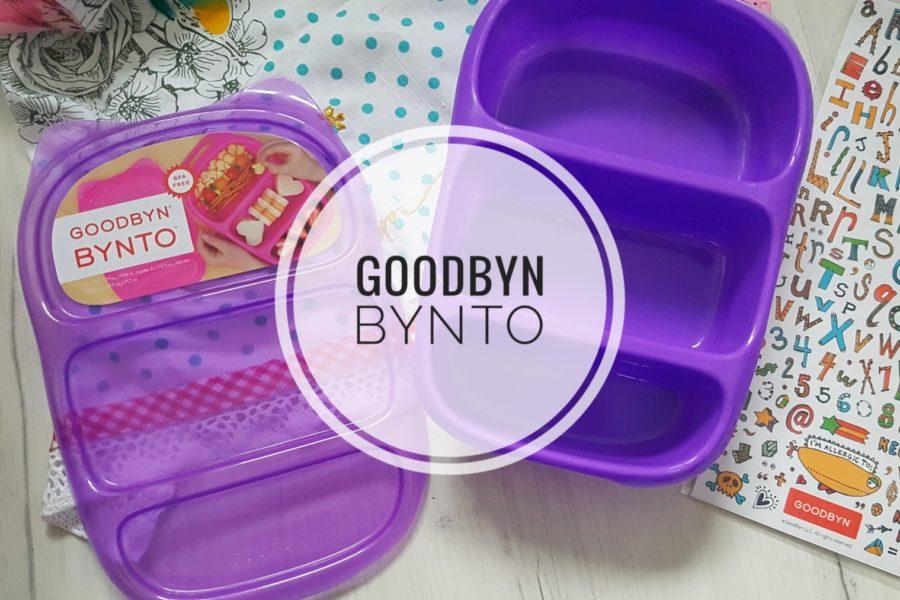 Goodbyn Bynto