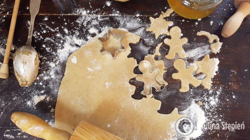 Wykrawaczki do ciastek