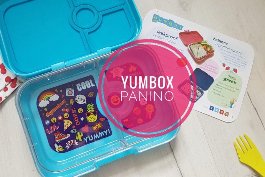 Yumbox Panino