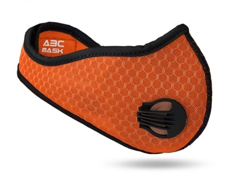 Maska ABC maski extreme