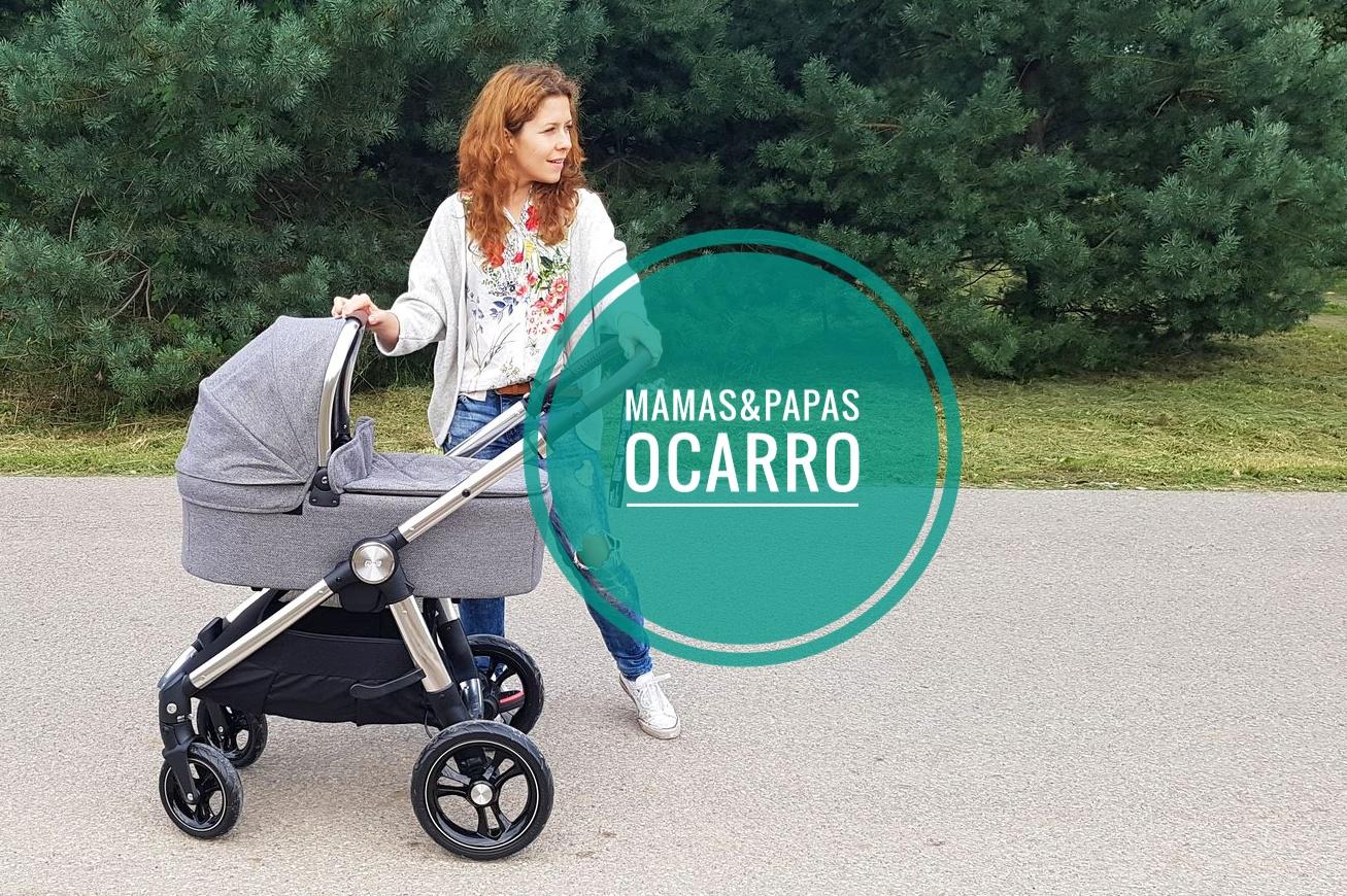 Mamas&Papas Ocarro