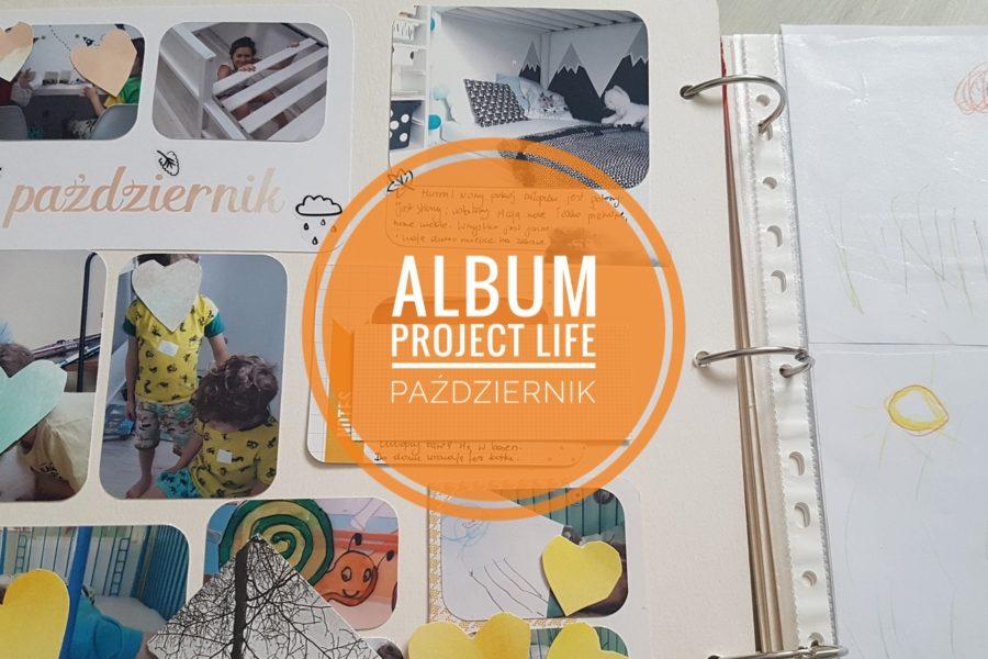 Album październik