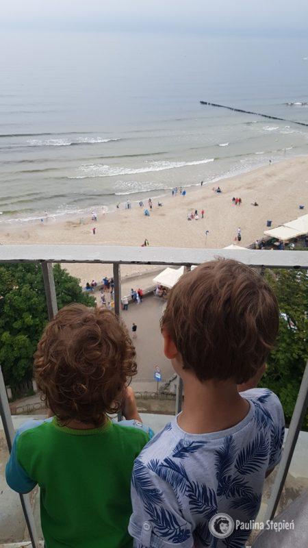 Latarnia morska Kołobrzeg