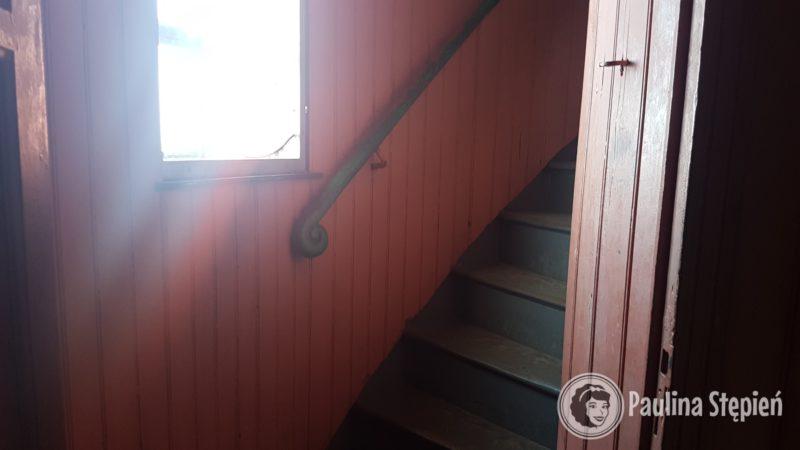 I ostatnie schody