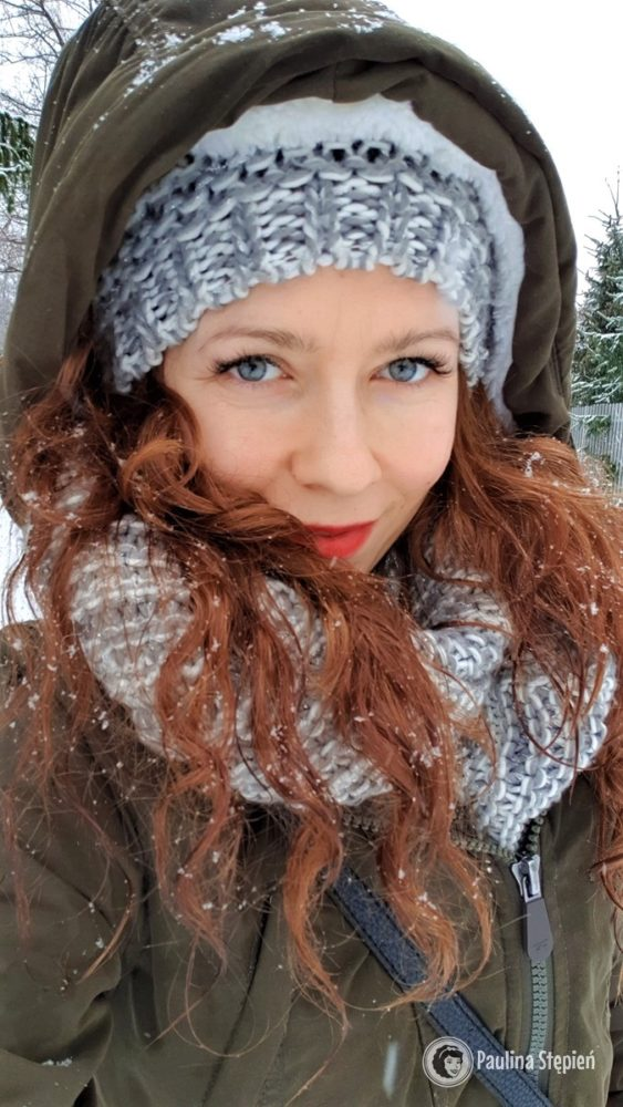 Zdjęcie zimowe