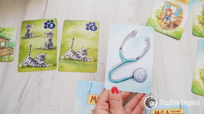 Są też karty specjalne - pasują do wszystkiego