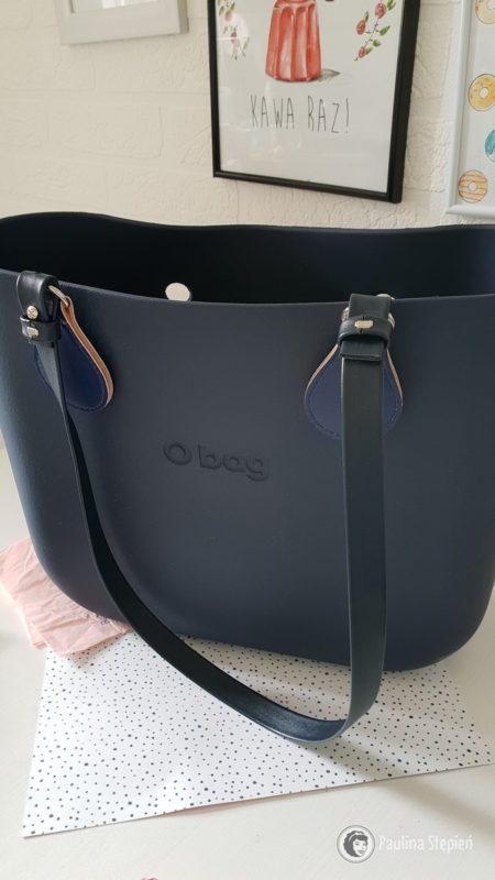 Tutaj torebka z samymi paskami (body+paski/rączki)
