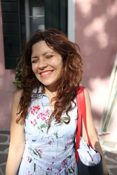 Na Burano każde zdjęcie wychodzi ładne