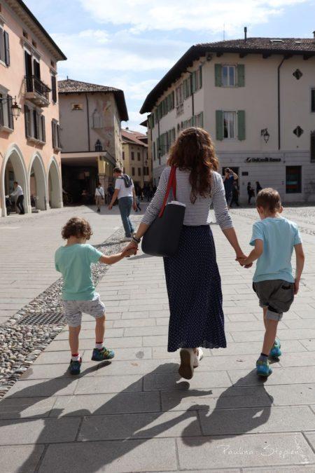 I uroki włoskiego miasteczkaI uroki włoskiego miasteczka