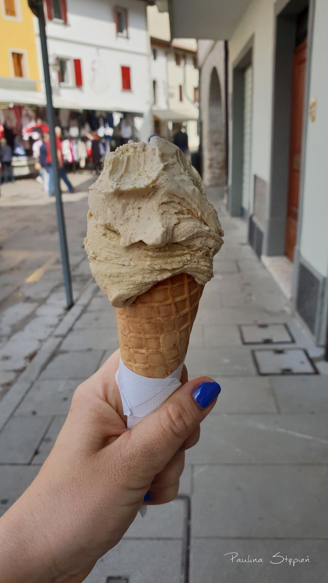 Ostatnie włoskie lody