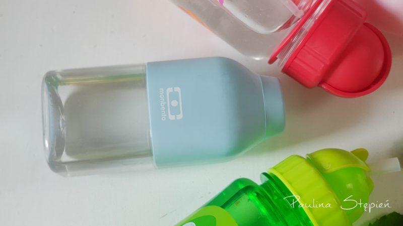 To ta mniejsza butelka Monbento