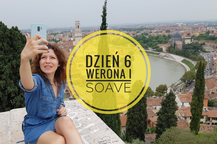 Werona i Soave