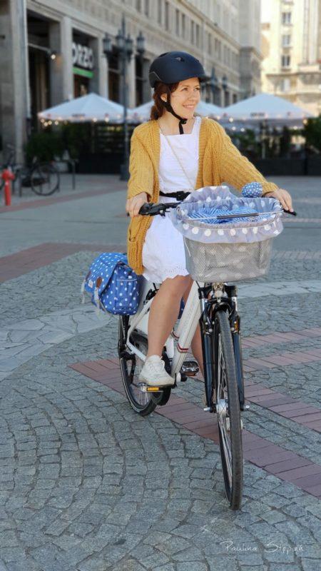 Mój wymarzony rower