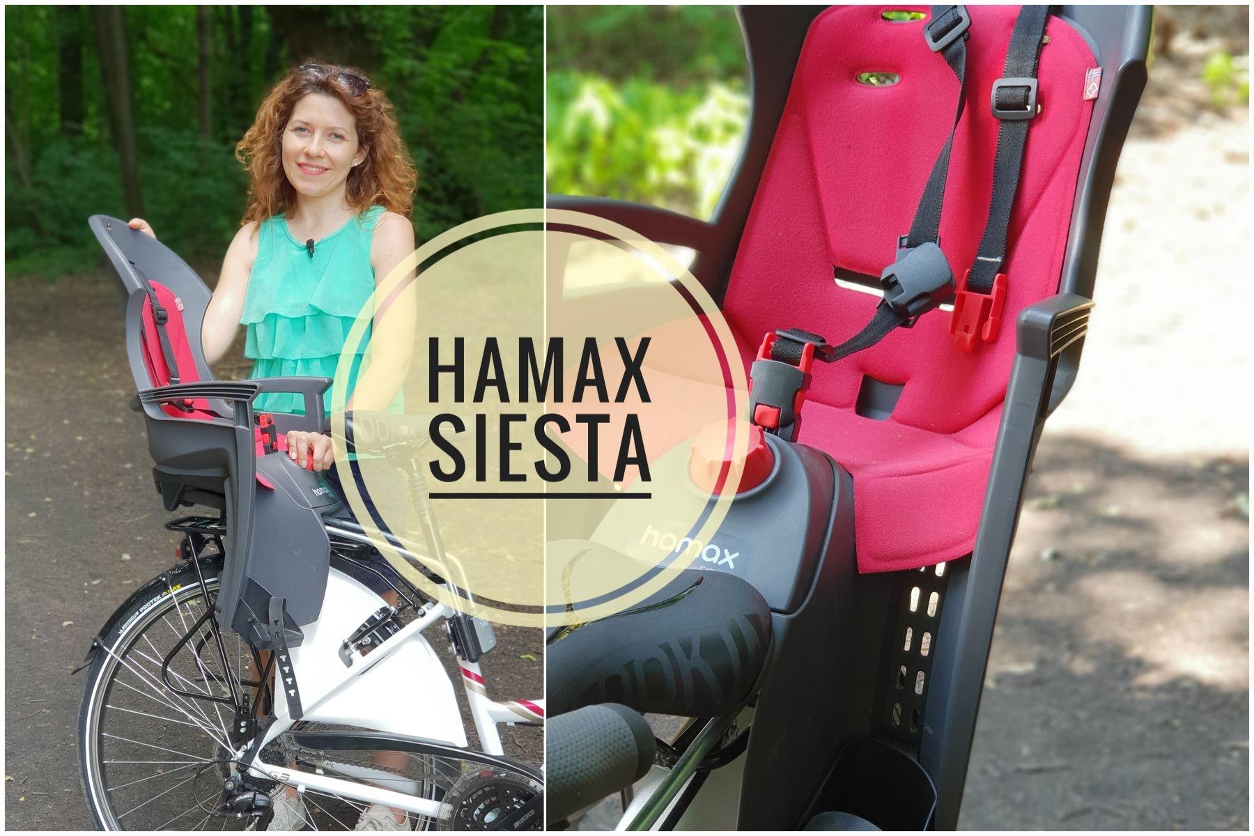 Hamax Siesta
