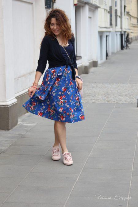 Zakochałam się w spódnicach