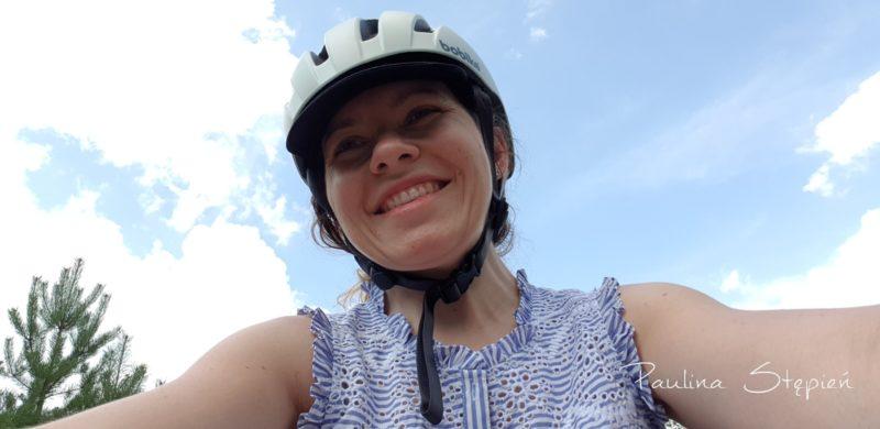 Uwielbiam rowerowe wycieczki