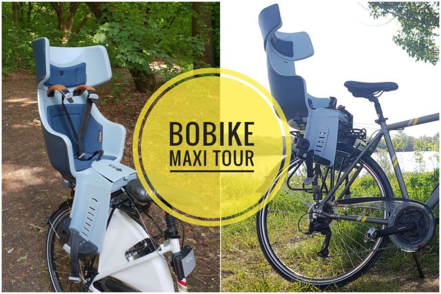 Bobike Maxi Tour
