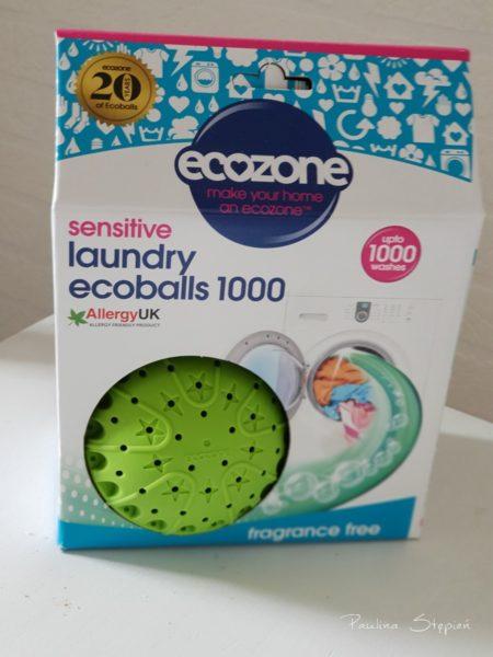 Kula do prania Ecozone
