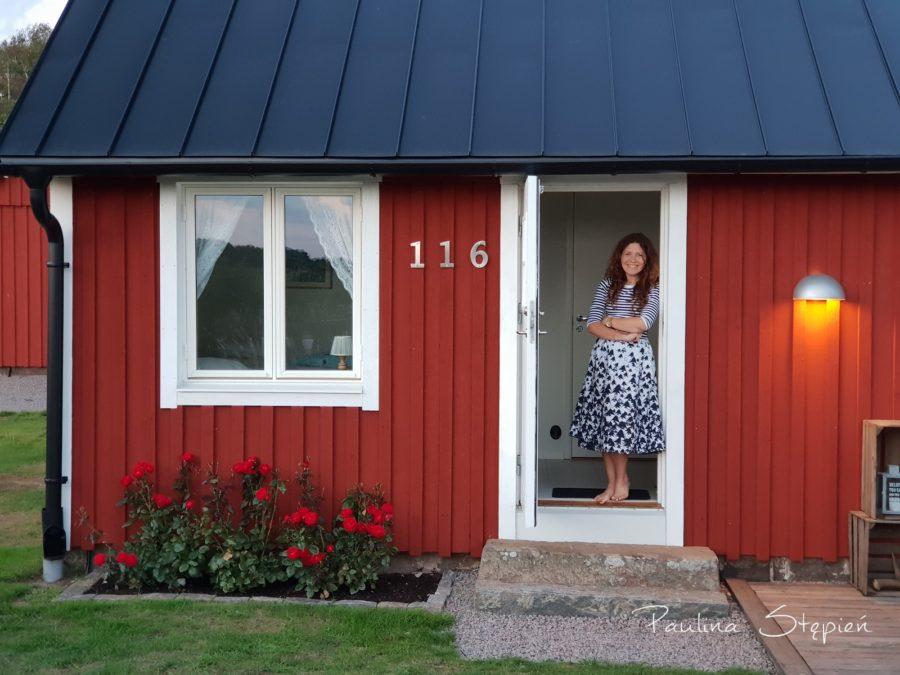 Nasz szwedzki domek