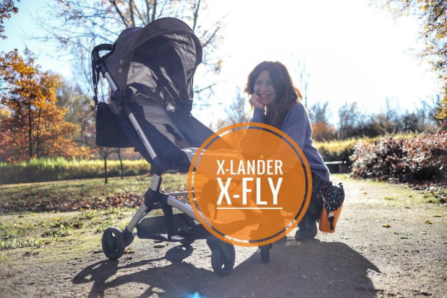 X-Fly