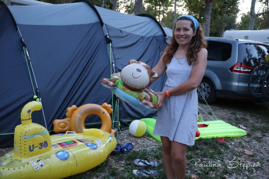 Nasza wyprawa z namiotem, z której wróciliśmy więksi :)