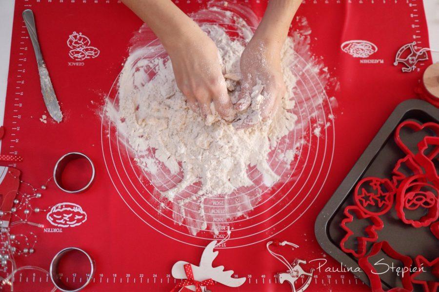 Ciasto na ciasteczka