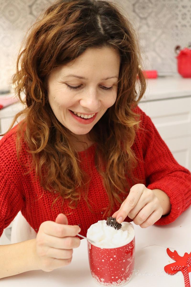 I czas na kakao, koniecznie w świątecznym kubku