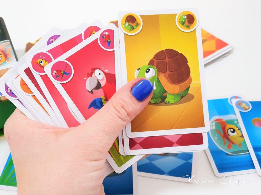 Ładne karty