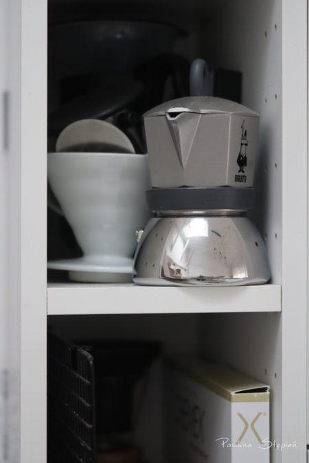 Kawowy segment