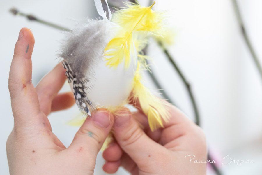 3 Pomysły Na Dekoracje Wielkanocne Do Zrobienia Z Dziećmi