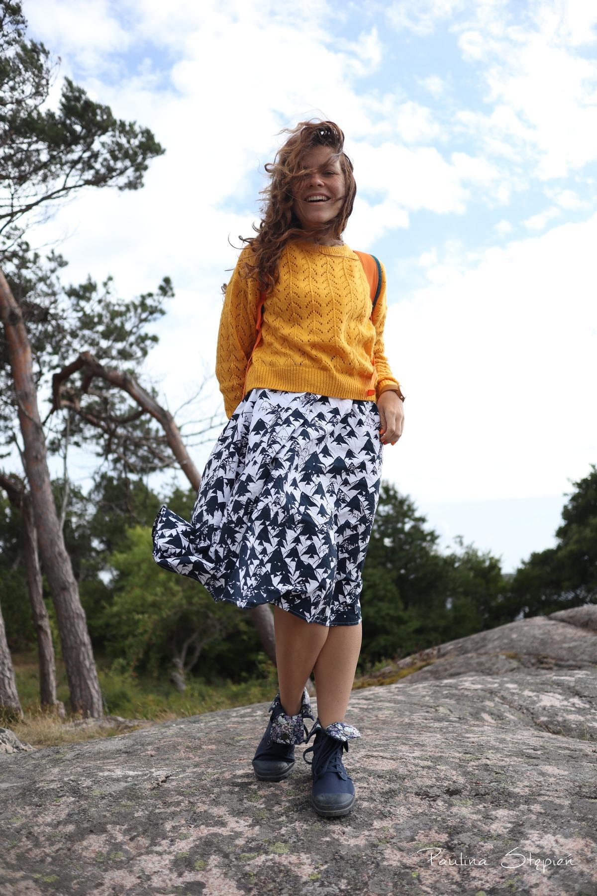 W Szwecji