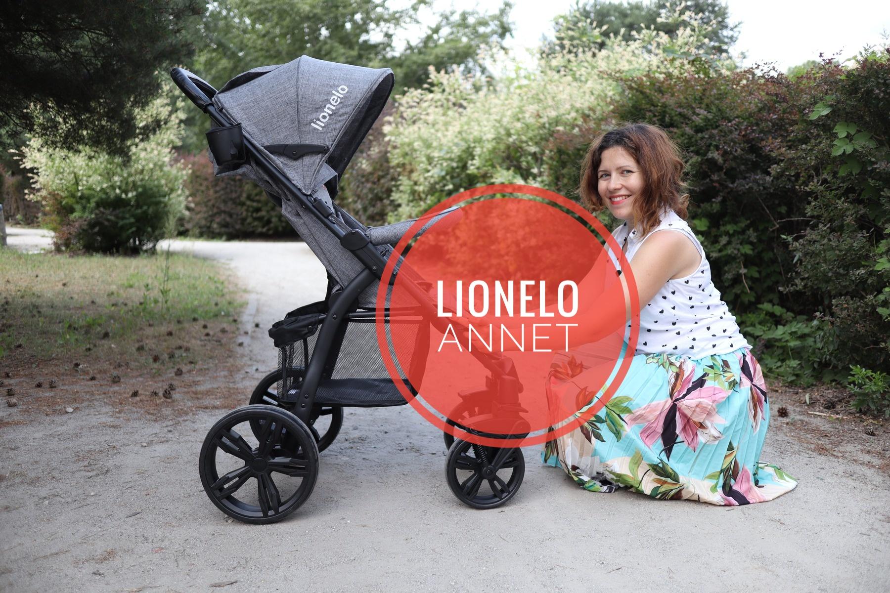 Lionelo Annet