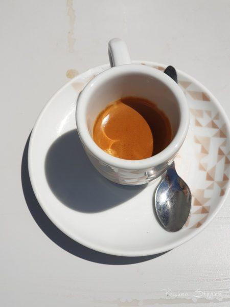 Kawa (tutaj portugalska, ohhh pyszna)