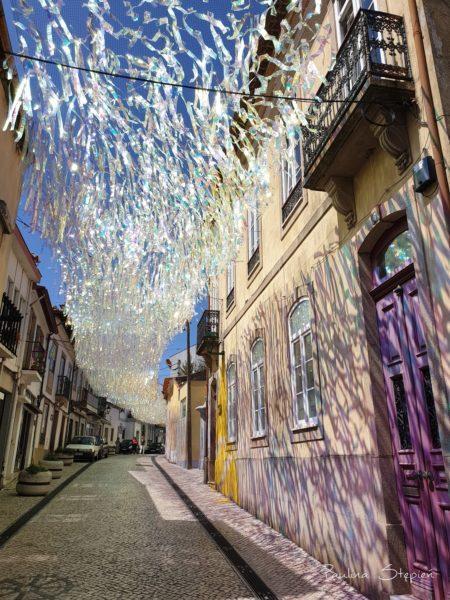 Agueda, Portugalia