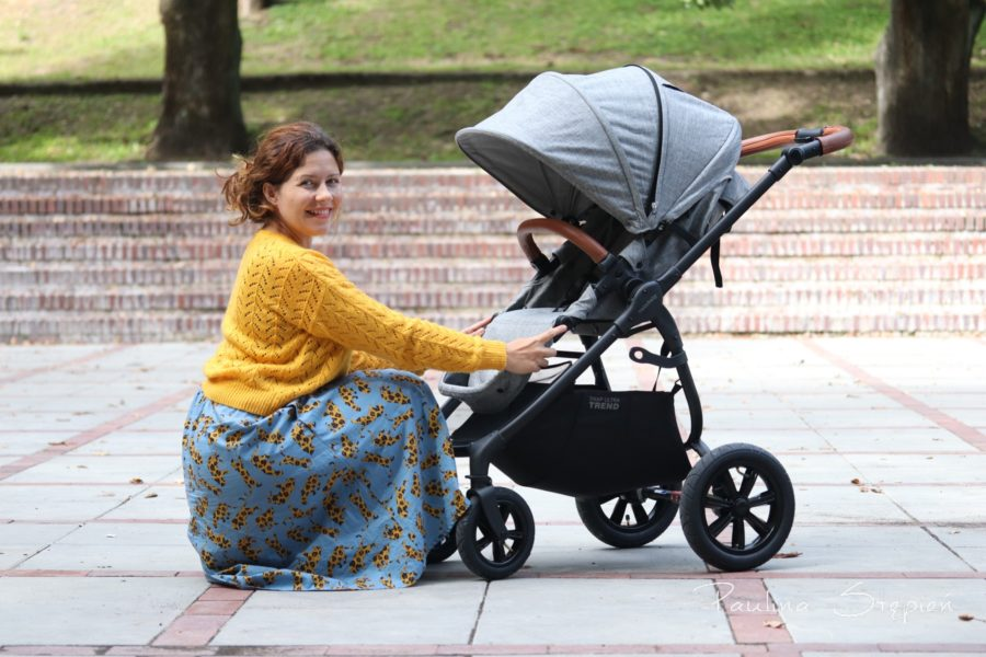 Valco Baby Snap Ultra Trend Sport