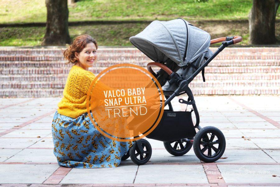 Valco Baby Ultra