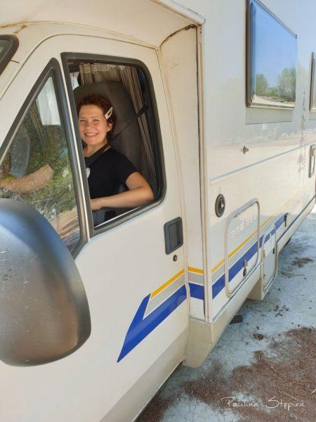 Jeszcze tylko camper service