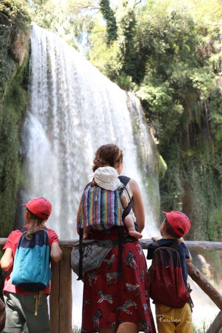 Wodospady