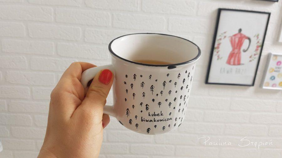 Herbaty?