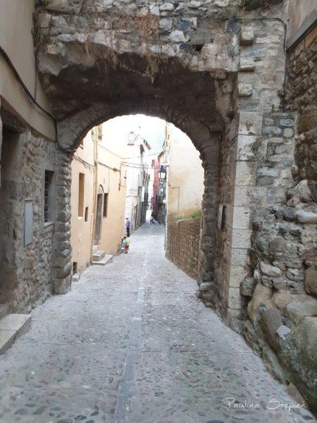 Kamienne uliczki