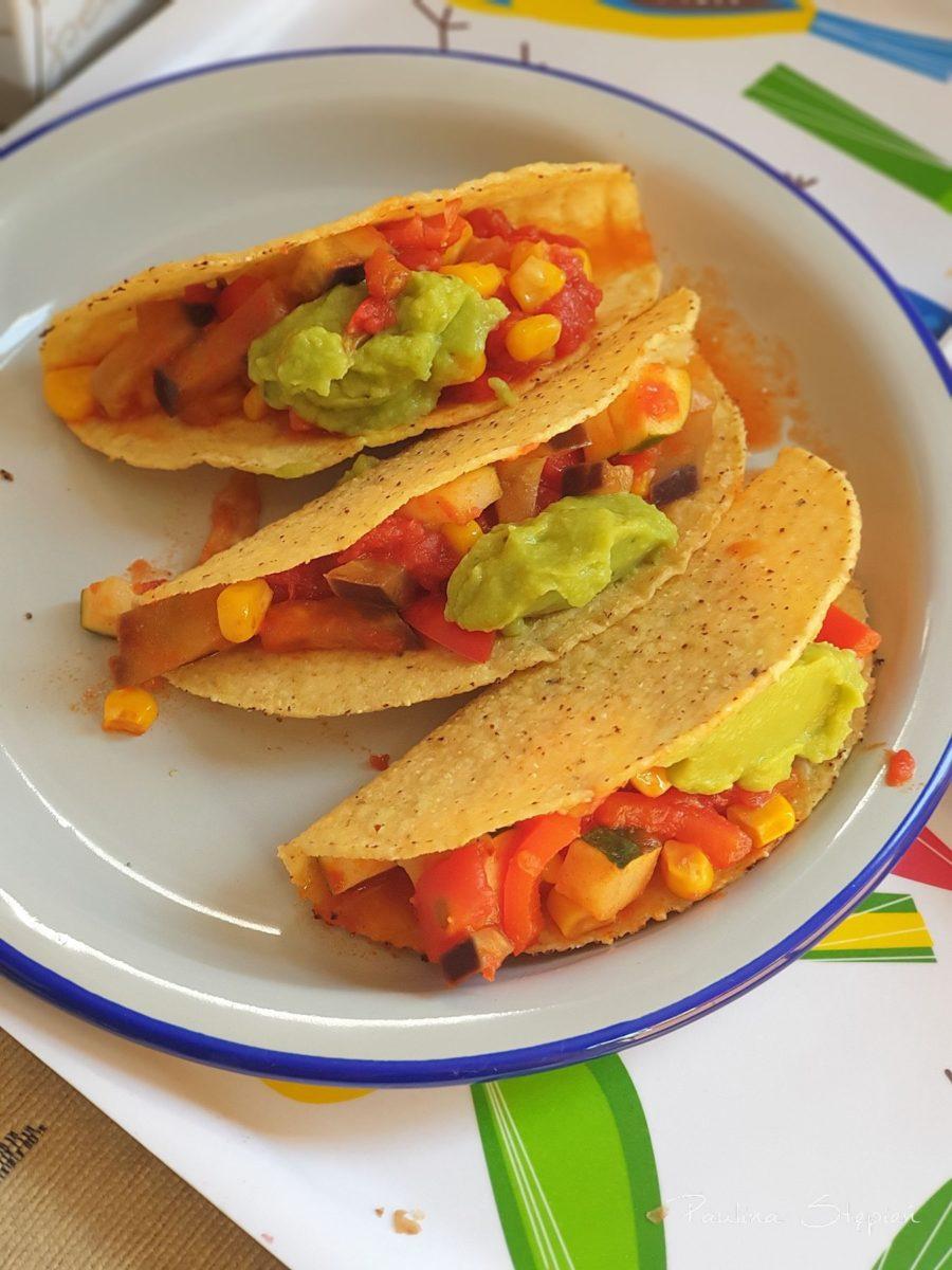 I dzisiaj też takie tortille