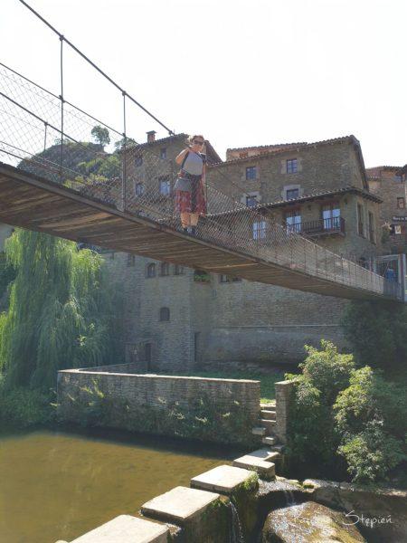 Most w Rupit