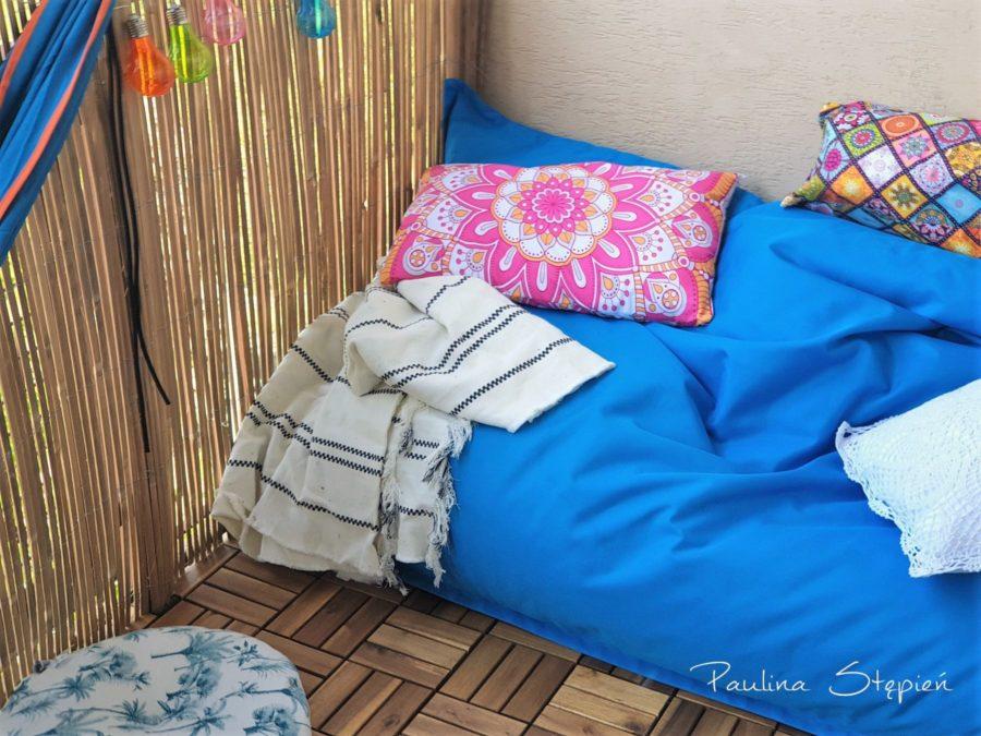 Różne poduszki