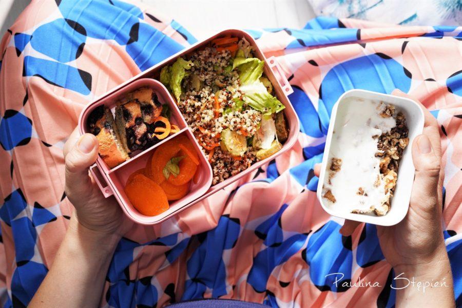 Więcej warzyw w codziennym menu
