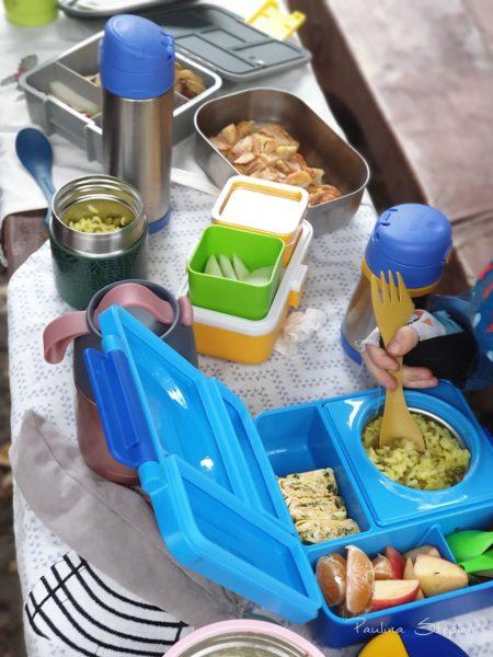 Omie life box czyli lunchbox z termosem, ten z okładki ebooka