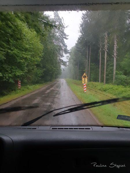 Ahhhh te polskie drogi
