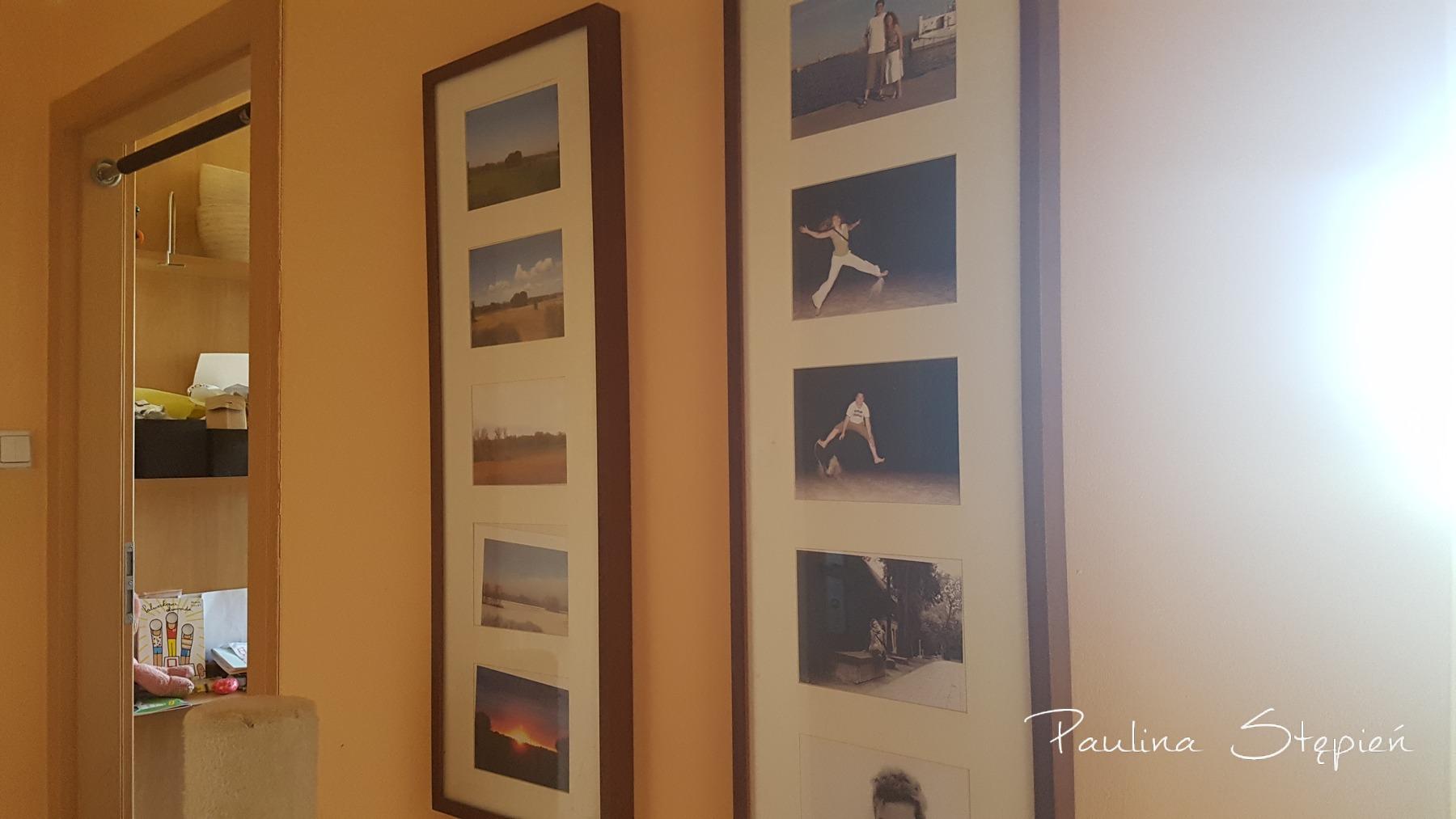 Obrazki, zdjęcia na ścianie